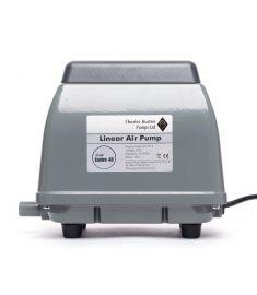 Airpump ET40 40 l/min - 0.15 bar