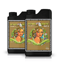 pH Perfect Sensi Grow Coco Part A+B 10l - Advanced Nutrients