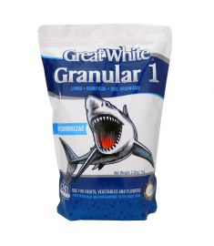 Great White Granular 1kg