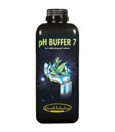 pH Buffer 7 1 litre - Growth Technology