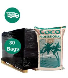 Half Pallet - Canna Coco Professional Plus - 30 bags