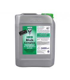 BLOOM COMPLEX 5L - HESI