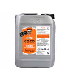 COCO soft/hard 5L - HESI