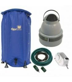 HR-15 Humidifer Complete Kit Analogue