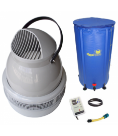 HR-15 Humidifer Complete Kit Digital