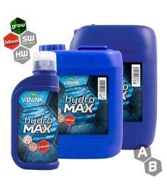 VitaLink Hydro MAX Grow SW A&B Set 5L