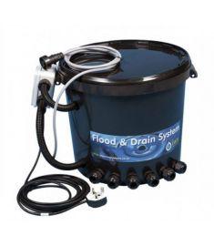 Brain Bucket - Flood & Drain BASIC