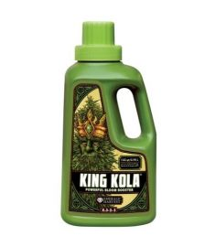 Emerald Harvest King Kola 1 US quart = 0.95 L
