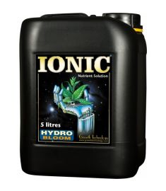 IONIC Hydro Bloom 5 litres