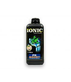 IONIC PK Boost 1 litre - Growth Technology