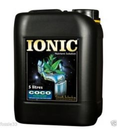 IONIC for Coco Grow 5 litres
