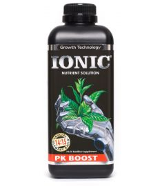 IONIC Boost 1 liter - Growth Technology