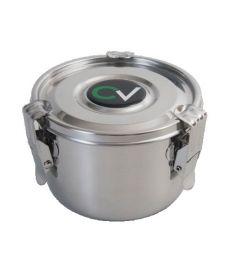 CVault Humidor Curing Container 0.95Lt