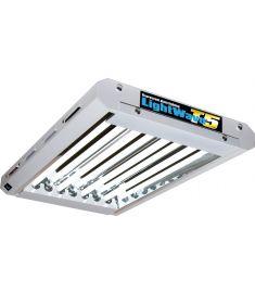 LightWave T5 LW24-HO 2ft 4-tube - 96 W
