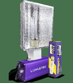 Lumatek Aurora 315W CMH - Complete