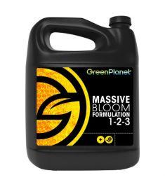 Massive 1Ltr - GreenPlanet