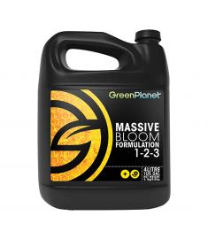 Massive 4Ltr - GreenPlanet
