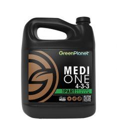 Medi-One 4Ltr - GreenPlanet