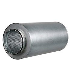 Duct Silencer 150mm x 600mm