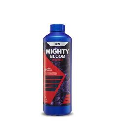 MIGHTY BLOOM 1L - CX Hydroponics