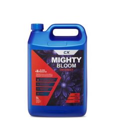 MIGHTY BLOOM 5L - CX Hydroponics