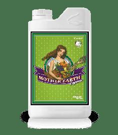Mother Earth Super Tea Organic Bloom 4l - Advanced Nutrients