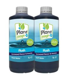 Plant Magic Flush 1lt