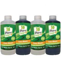 Plant Magic Coco Bloom 2-part 1lt