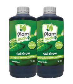 Plant Magic Soil Grow 1lt