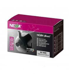Newa Maxi MJ 1000 pump boxed