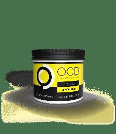 OCD DEO-MAX Cube 130g Lemon