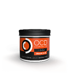 OCD DEO-MAX Cube 130g Orange