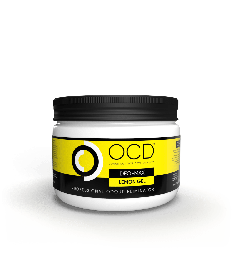 OCD DEO-MAX Gel 1L Lemon