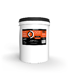 OCD DEO-MAX Gel 22L Orange