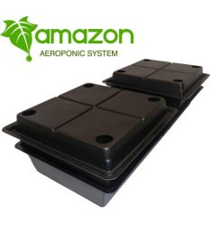 Twin Amazon 8 - 100L 50mm hole