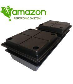 Twin Amazon 8 - 100L 80mm hole