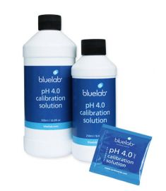 Bluelab pH 4.0 Calibration Solution 500ml