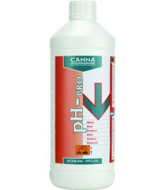 CANNA pH- Bloom Pro 1Lt