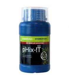 Essentials  pHix-!t soft water 250ml