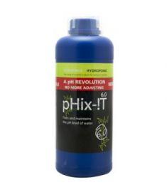 Essentials  pHix-!t soft water 1l