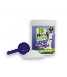 Oldtimer Organic Magnesium 400g - Plant Magic