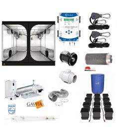 Professional Grow Kit Large 1000w