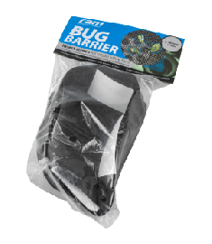RAM Bug Barrier 150mm - 4 Velcro Parts 150mm