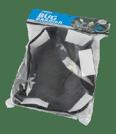 RAM Bug Barrier 200mm - 6 Velcro Parts 200m