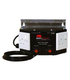 Rhino Thermo controllers 8amp