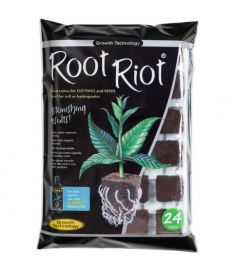 Root Riot Tray tray of 24