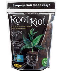 Root Riot Bag 100 refill bag 100 approx.