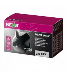 Newa Maxi MJ 500 pump boxed