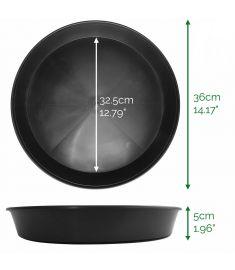 Round Pot Tray 20L