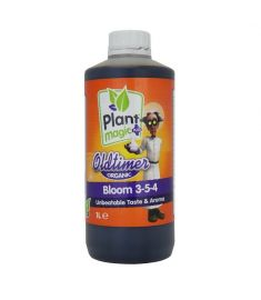 Oldtimer Bloom 1L - Plant Magic